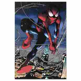 Ultimate Spider-Man #152 by Marvel Comics