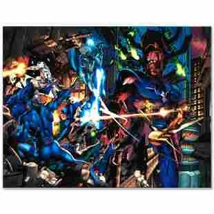 Fantastic Four #571 by Marvel Comics