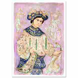 Princess of the Imperial Summer Palace by Hibel