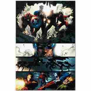 Amazing Spider-Man #523 by Marvel Comics