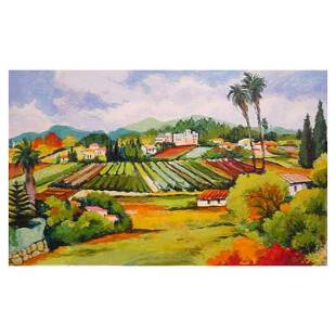 Provence by Roitman, Zina