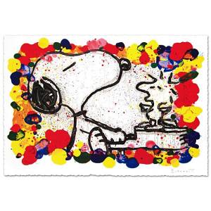 Super Star by Everhart, Tom