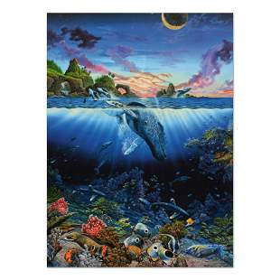 Three Worlds by Nelson, Robert Lyn