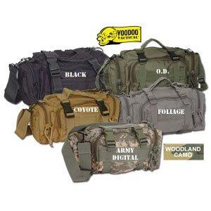 16: Enlarged 3-Way Deployment Bag Coyote Tan 15-8127