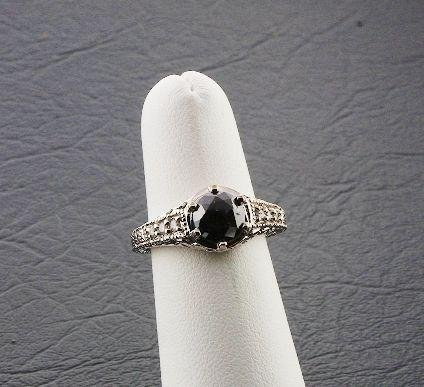 9: Ladies' Diamond Ring 1.68ctw DG40A