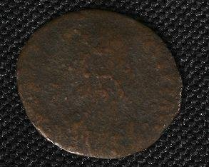 16: Ancient Roman Bronze Coin AR166 c. AD 350-400