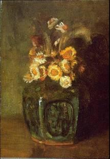 Van Gogh - Ginger Jar