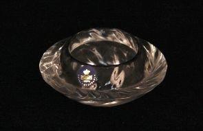 646: Vintage Royal Copenhagen Votive Crystal. ED490