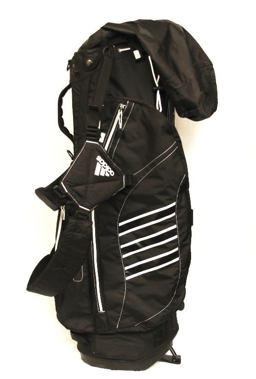 New Adidas Golf Bag NS86