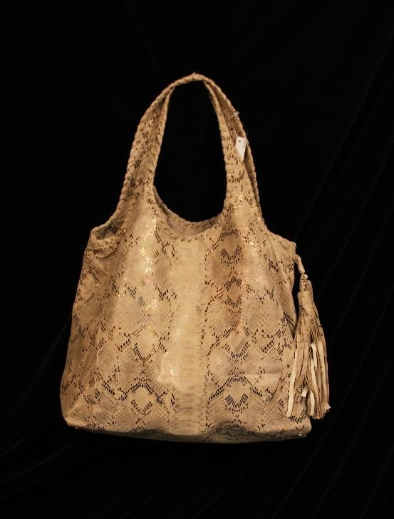 New w/Tags $695 Anthony Luciano Large Purse ED669 - 5