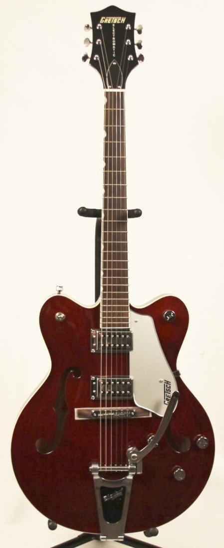 Gretsch Electromatic G5122dc Hollow Guitar MGUI5