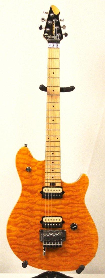Peavey Wolfgang EVH special Electric Guitar MGUI24