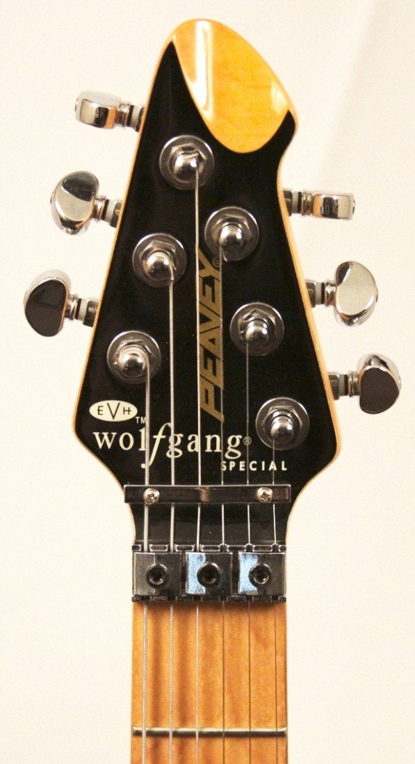 Peavey Wolfgang EVH special Electric Guitar MGUI24 - 4