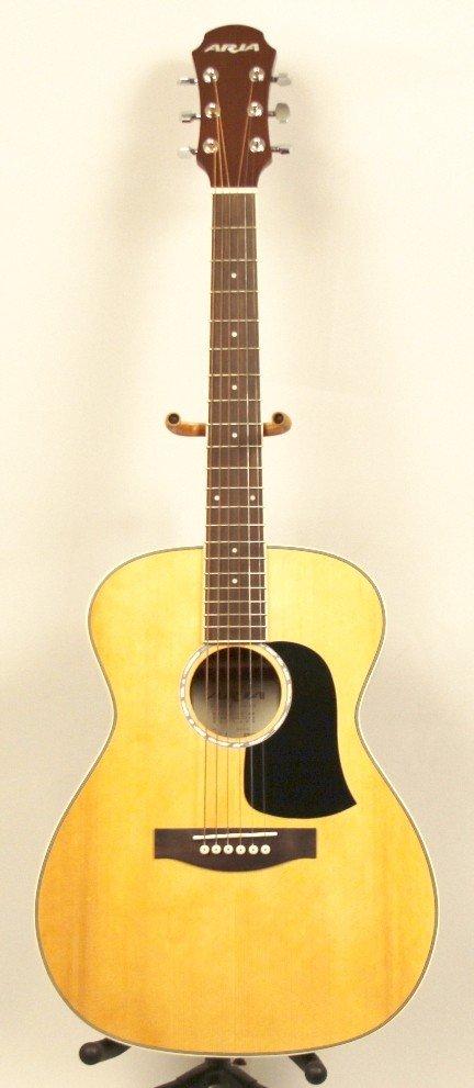 Aria AF20 3/4 Size Acoustic Guitar GUI27