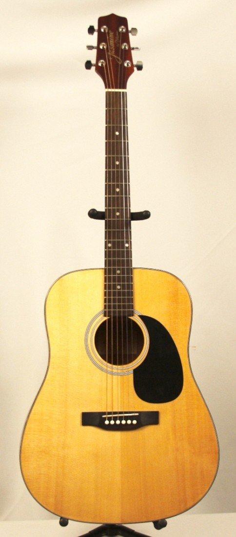 Takamine Jasmine S33 Guitar MGUI12