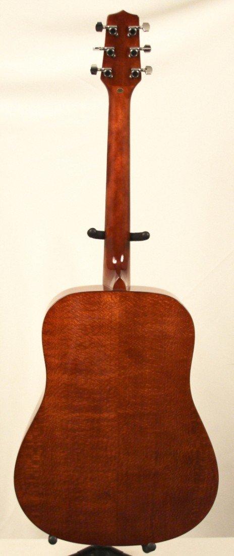 Takamine Jasmine S33 Guitar MGUI12 - 2
