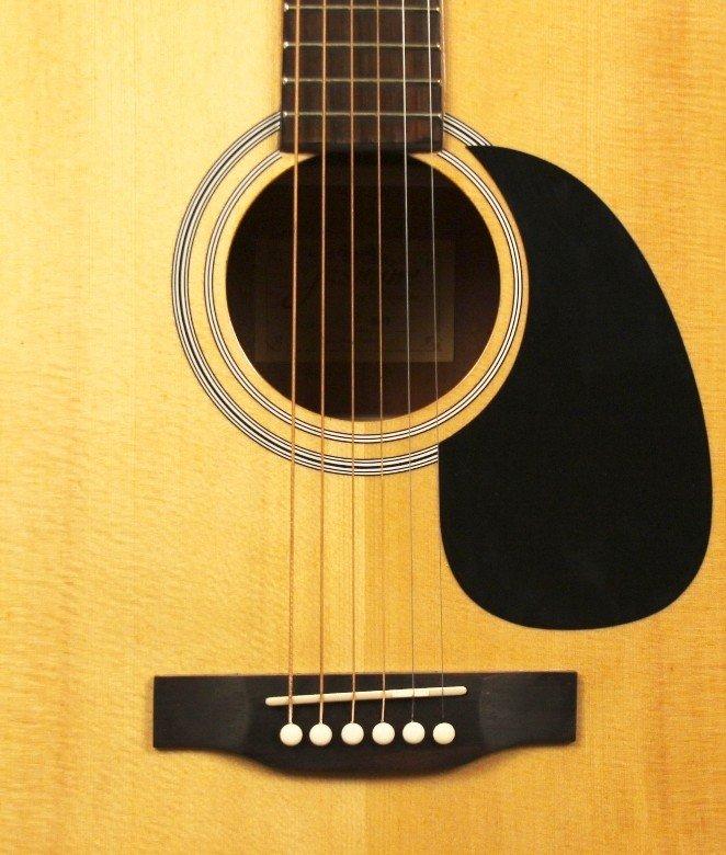 Takamine Jasmine S33 Guitar MGUI12 - 3