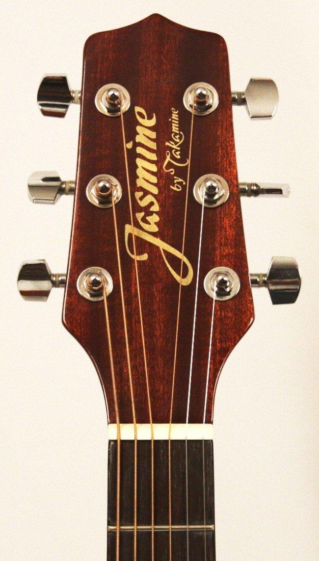 Takamine Jasmine S33 Guitar MGUI12 - 4
