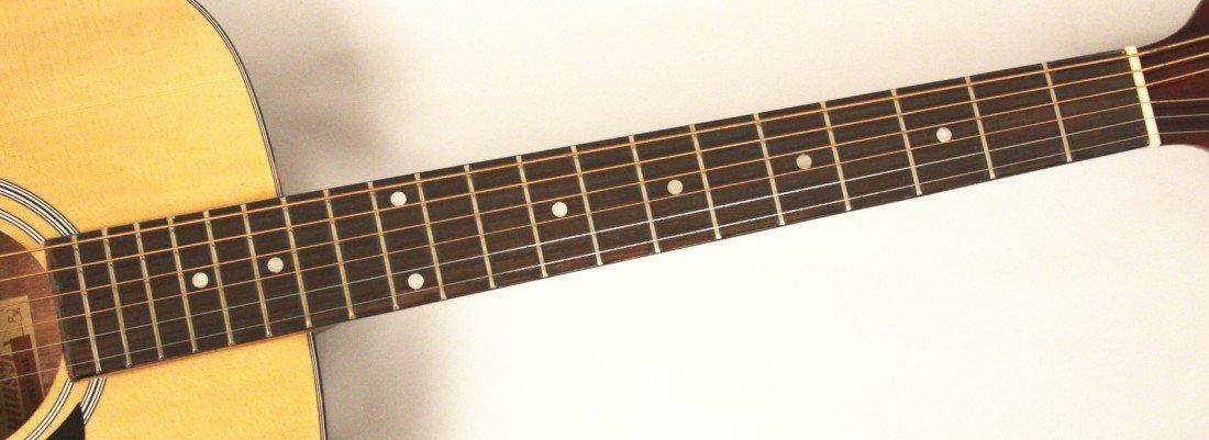Takamine Jasmine S33 Guitar MGUI12 - 5