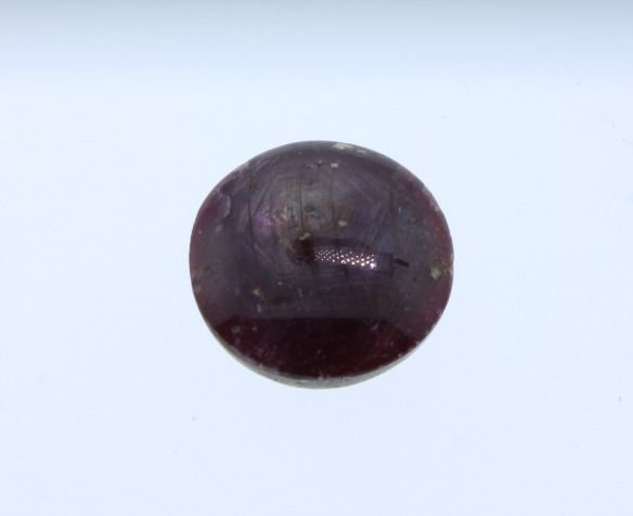 Natural Star Ruby Gemstone 9.21cts. A1149 FULL CERTIFIE