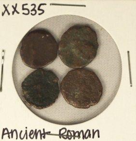 Ancient Roman Coins XX535