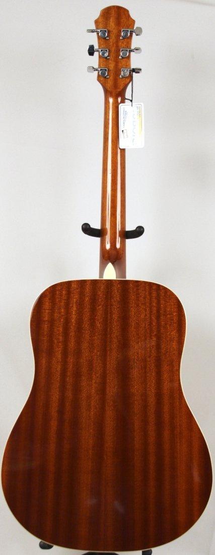 Aria AGP-001/AW20 Acoustic Guitar DGUI118 - 2