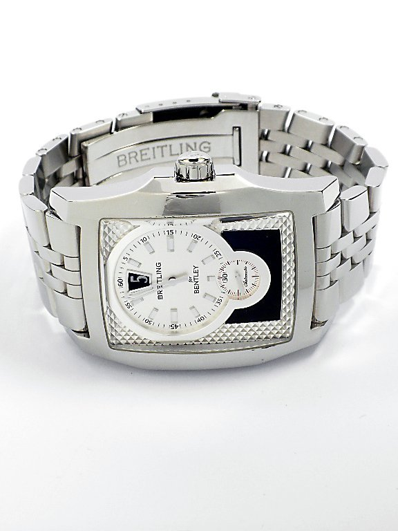 Gents Flying B Breitling for Bentley Wristwatch A3860
