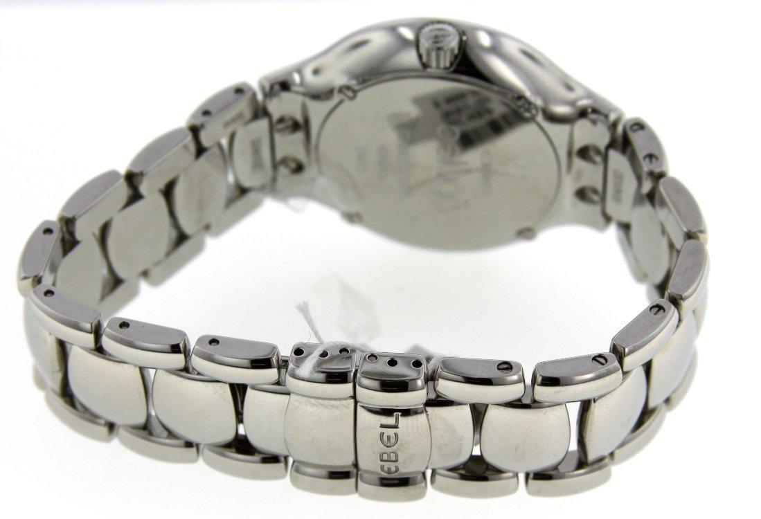 Ladies Ebel Beluga Grande Dame XL Wristwatch GB9 - 3