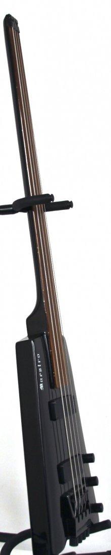 Gibson Maestro Headless Fretless Bass in Black DGUI81 - 2
