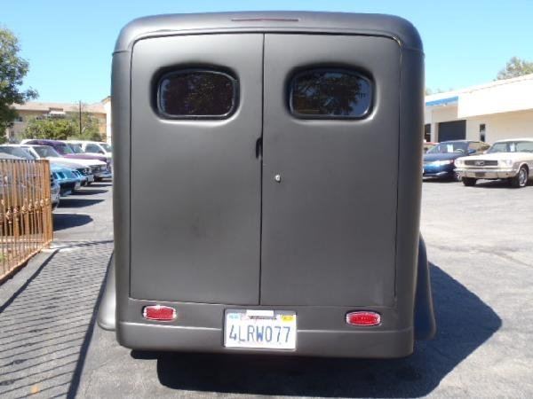 1936 Chevrolet Hot Rod Panel Truck - 3