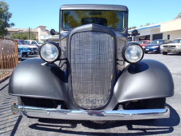 1936 Chevrolet Hot Rod Panel Truck - 6