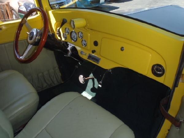 1936 Chevrolet Hot Rod Panel Truck - 7