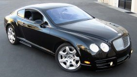 2006 Bentley Continental Mansory GT63 Mulliner Edition