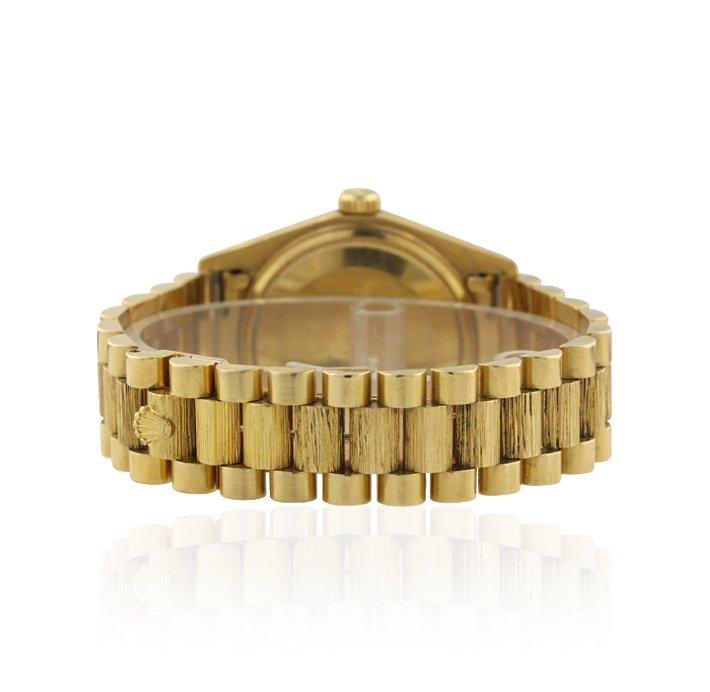 Gents Rolex 18KT Yellow Gold DayDate Wristwatch A4743 - 2
