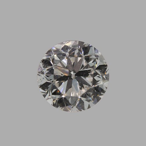 GIA Certified 1.01ct SI1/G Round Cut Loose Diamond