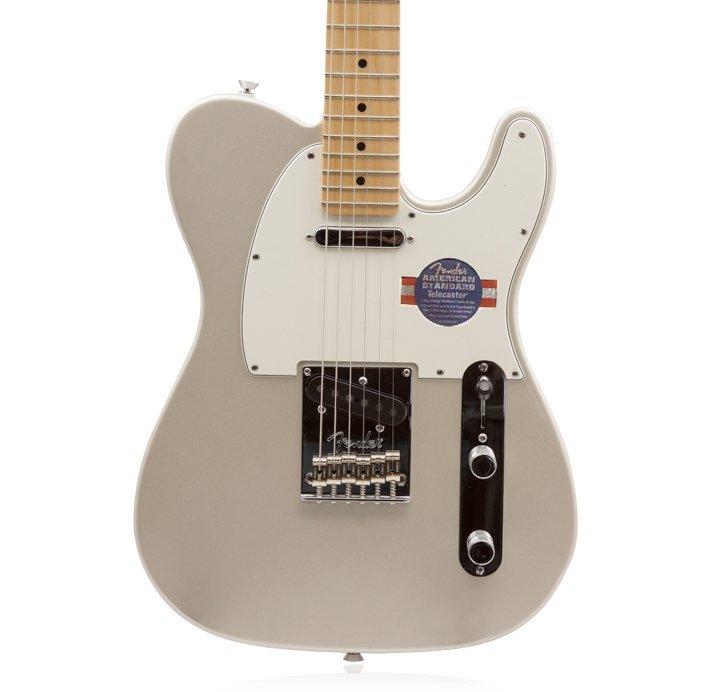 Fender American USA Standard Telecaster Guitar DGUI204 - 2