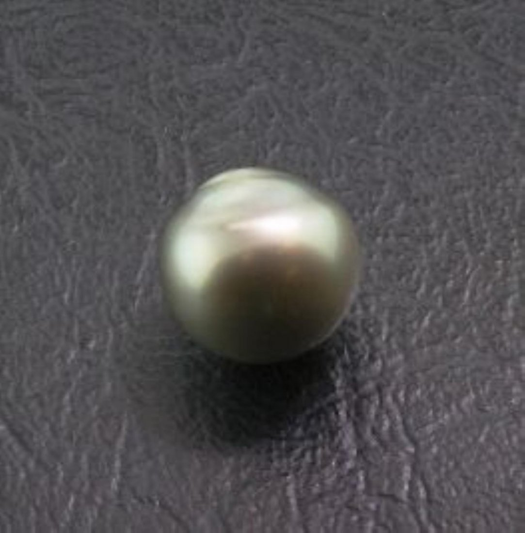 Cultured South Sea Golden Pearl Parcel 1 Gemstones