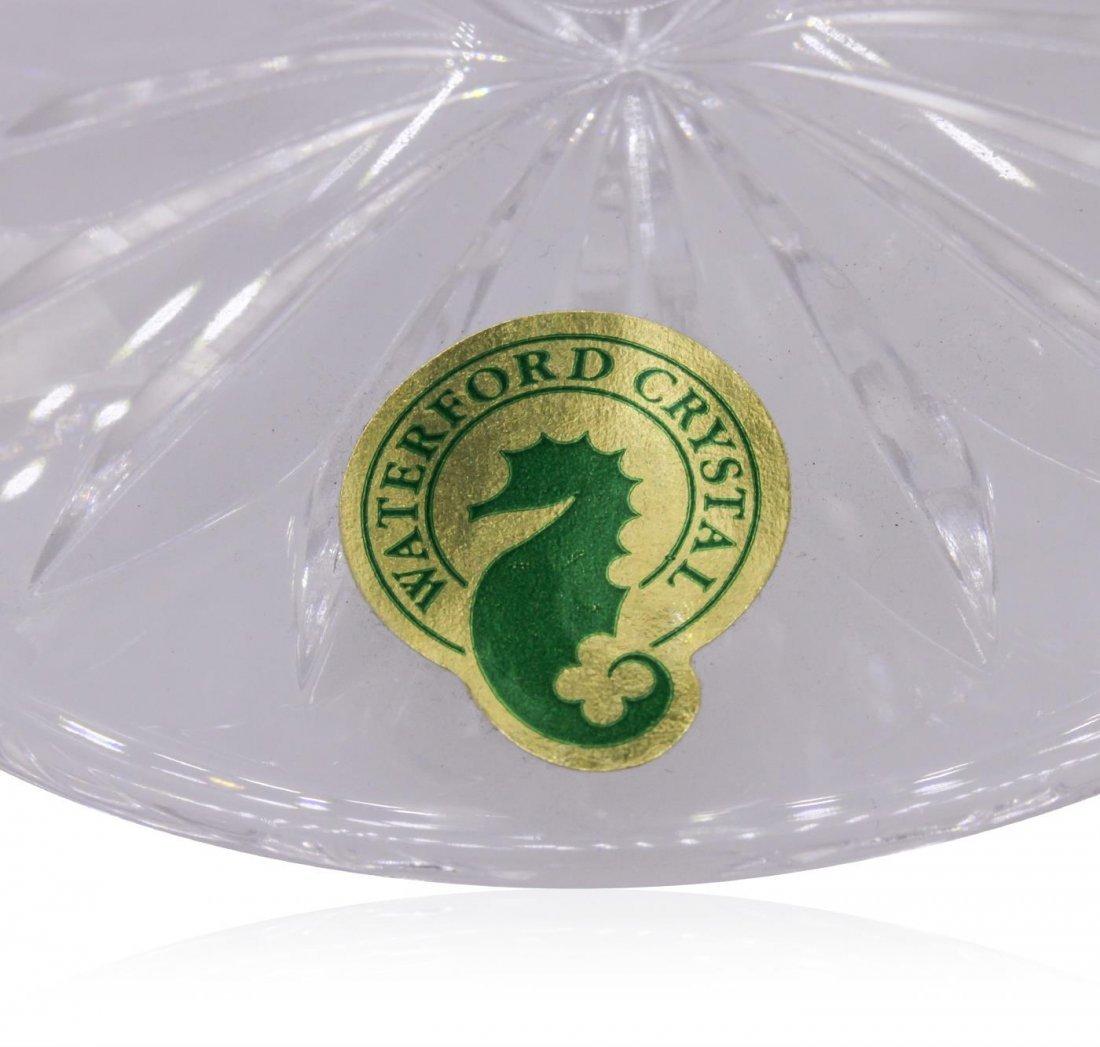 Waterford Crystal Dolmen Goblet Wine Glasses - 2