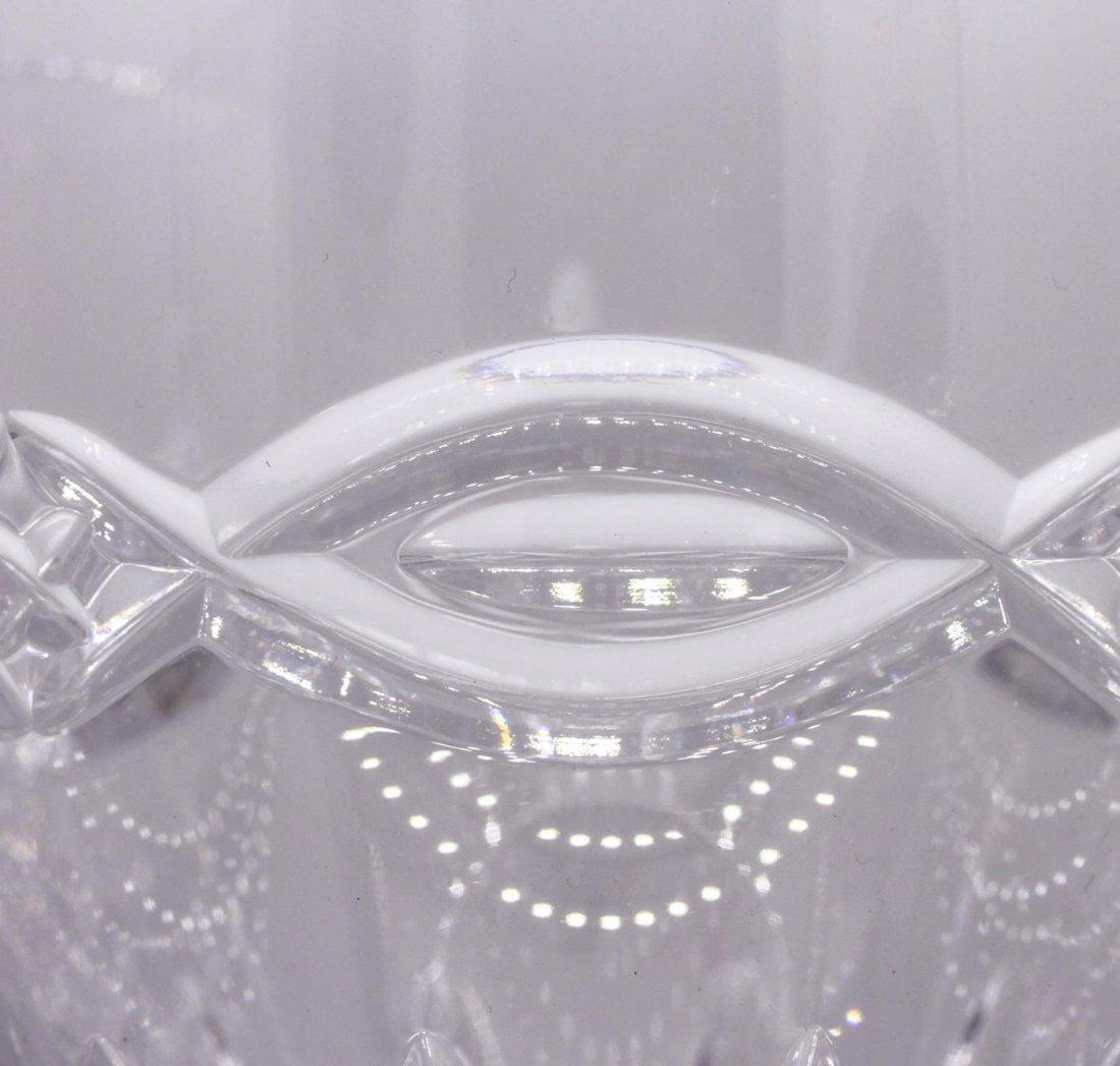 Waterford Crystal Dolmen Goblet Wine Glasses - 5