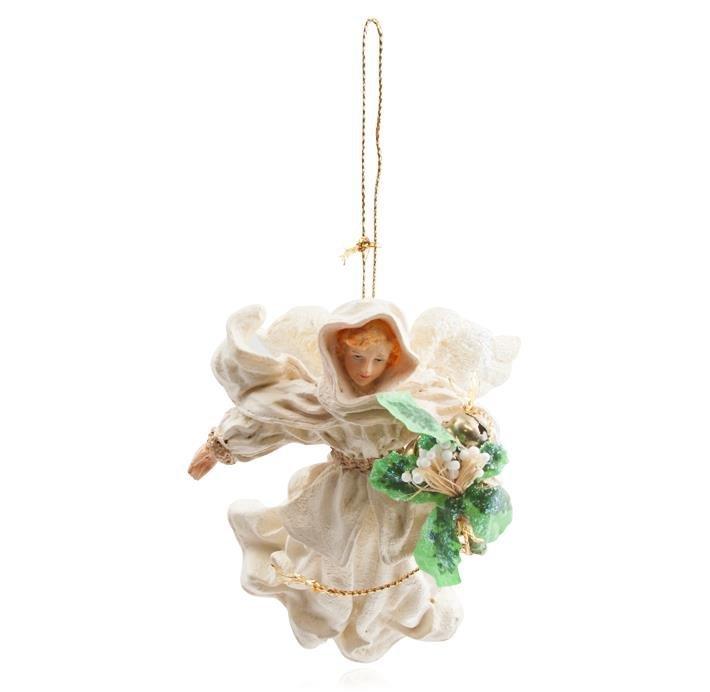Malco Angel Ornament