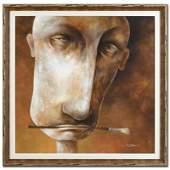 Im Like A Blank Canvas by Berberyan