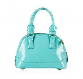 Mint Becca Mini Handbag