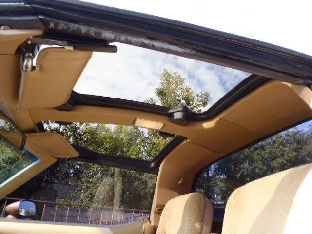 1982 Chevrolet Corvette T-Top - 4