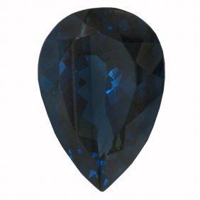 35.5ctw Pear Blue Topaz Parcel