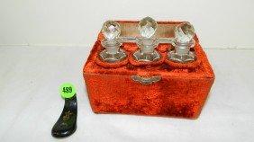 Fabulous Victorian Two Fragrance /perfume /toiletr