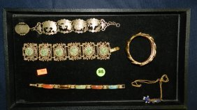 845: great collection of estate jewelry,