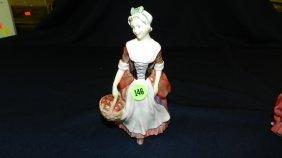 Lovely Royal Doulton Figurine