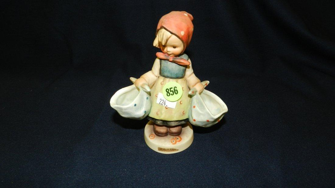856: original M.I. Hummel figurine