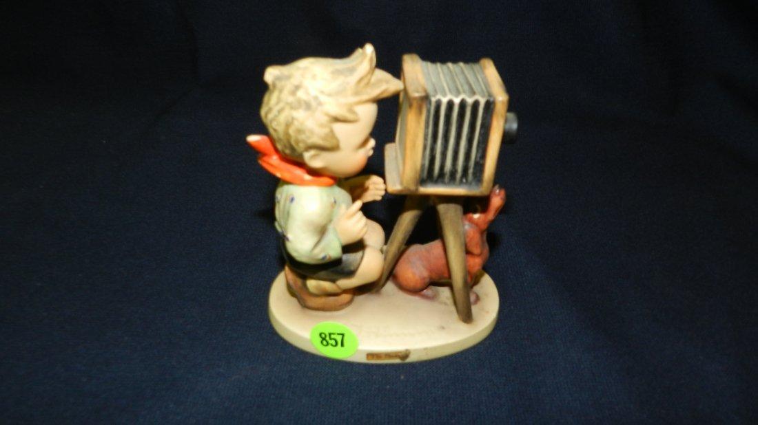 857: original M.I. Hummel figurine