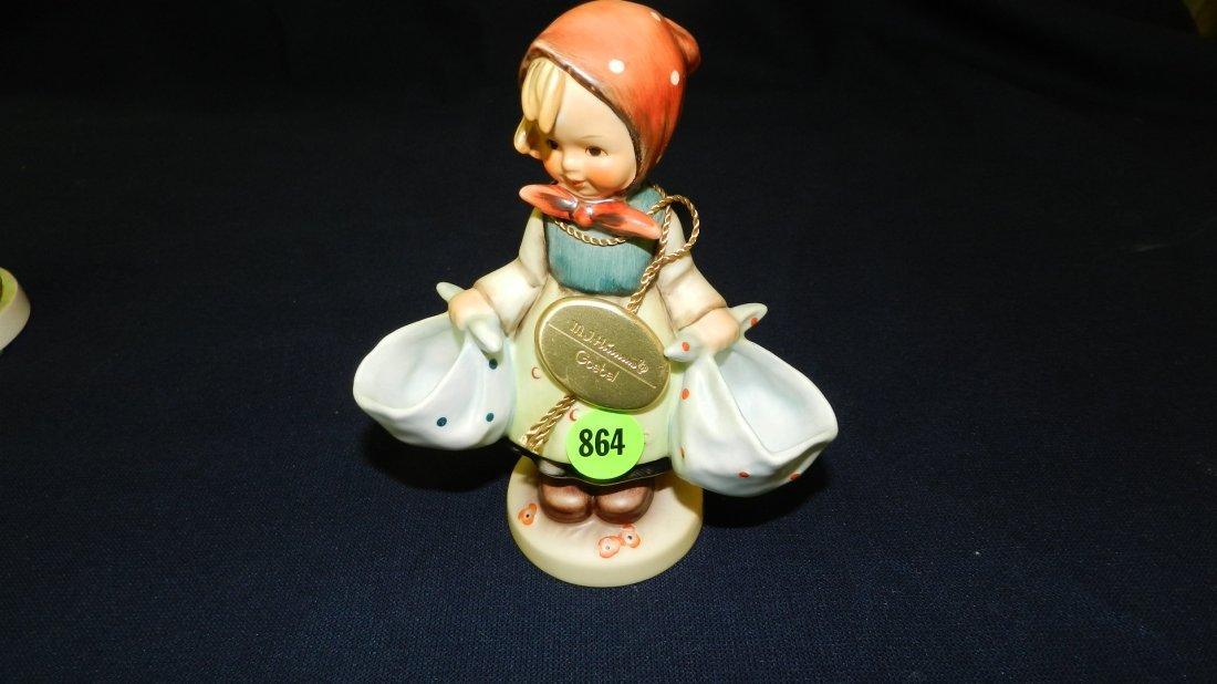 864: original M.I. Hummel figurine
